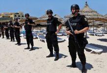 Terör turizmi vurdu