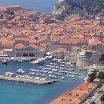 """DEİK, """"Hırvatistan'da yapılacak olan 2.270 yatak kapasiteli Turizm Projesi Duyurusu"""" yayınladı"""