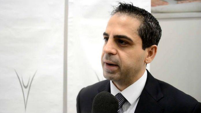 AKTOB'un yeni Başkanı Erkan Yağcı