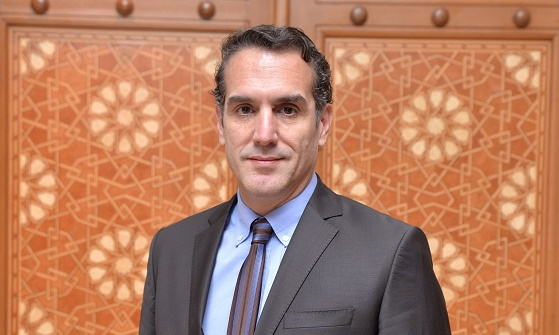Hilton Dalaman Sarıgerme Resort & Spa Genel Müdürü Tunç Batum
