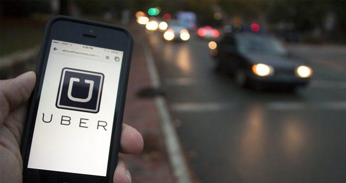 Uber Türkiye'de yasaklandı!