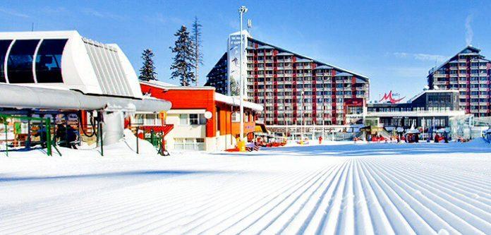 Türklerin kış turizmi için yeni adresi: Borovets