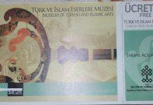Müze ve Örenyerlerinde kullanılan TÜRSAB biletlerinin akıbeti belli oldu