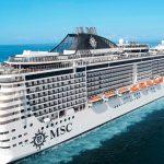 2017'nin en popüler gemi destinasyonları