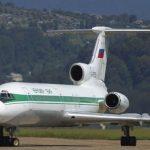 Rusya, tüm Tupolev-154'lerin uçuşunu durdurdu