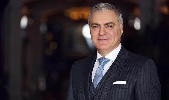 Four Seasons Hotels İstanbul'a yeni Müdür