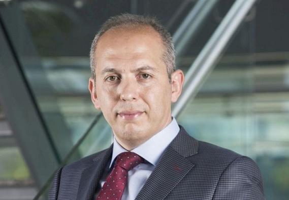 SunExpress Genel Müdür Yardımcısı Ahmet Çalışkan