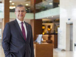 Dedeman Turizm Yönetimi A.Ş. Genel Müdürü Emrullah Akçakaya