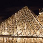 Louvre, 2016'da 10 milyon euro'luk kayba uğradığını açıkladı