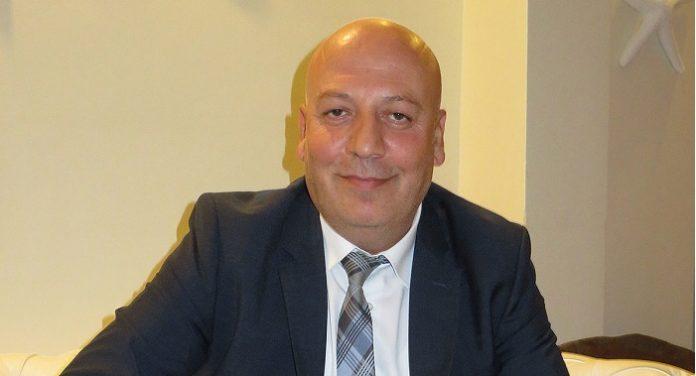 Turizoom İnternational Hotel Management Genel Müdürü Ali Can Aksu