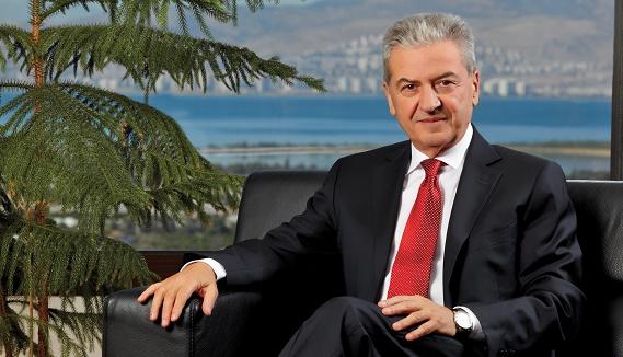 İzmir Ticaret Odası Başkanı Ekrem Demirtaş, 2017 için 'Umut yok' açıklamasını yaptı
