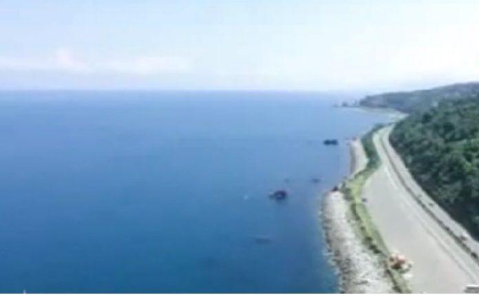 Denize ikinci havalimanının temeli nisanda atılıyor
