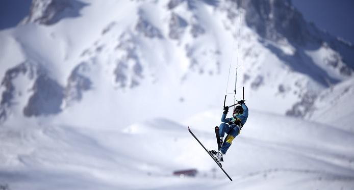 Erciyes Kayak Merkezi,