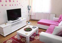 """Moskova'da """"günlük ev"""" kiralayan yabancıların sayısında büyük artış var"""