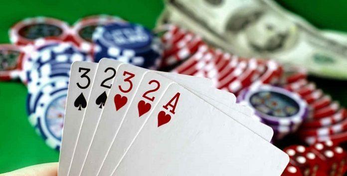 'Gorki Gorod' tatil yöresinde ilk casino açıldı