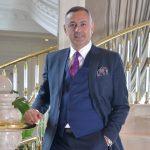 Elite World Europe Hotels'in Genel Müdürlük görevine Murat Arslan atandı.