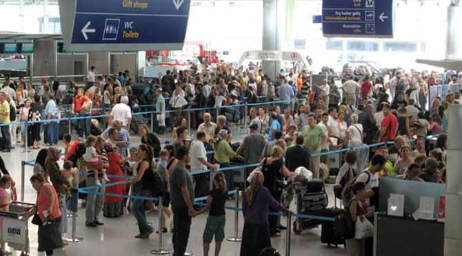 havalimanları yolcu ile ilgili görsel sonucu