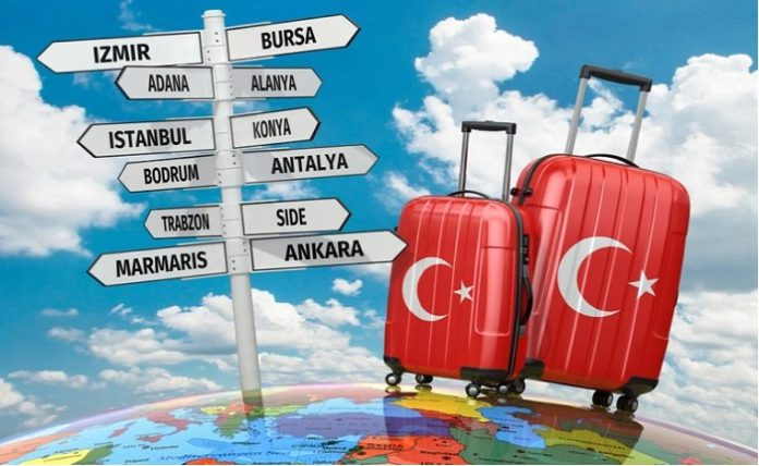 turkiye tatil