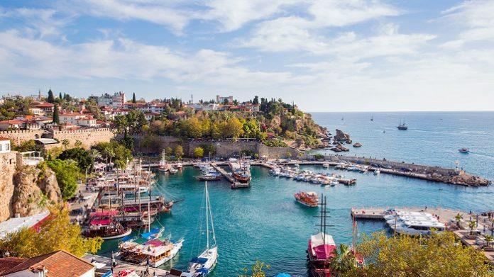 Türkiyenin Otel Fiyatlarında En Pahalı Ili Antalya Turizm Günlüğü