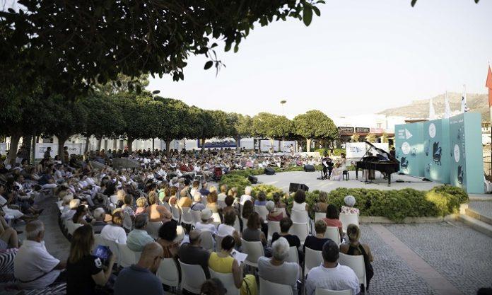 14. Bodrum Müzik Festivali'nde 20 bin kişiye müzik şöleni - Turizm Günlüğü