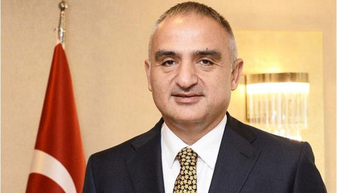 Bakan Ersoy'un şirketi ETS meclis gündeminde - Turizm Günlüğü