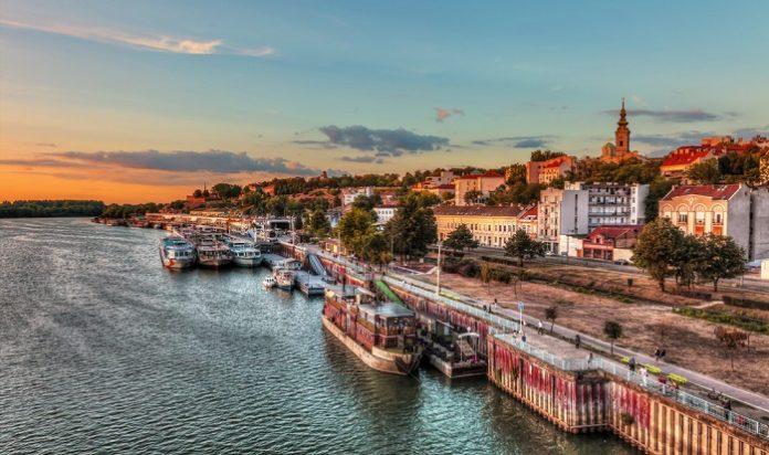Belgrad ile ilgili görsel sonucu
