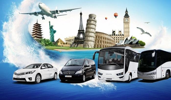 Turizm taşımacılarına havalimanı taşıma izni… - Turizm Günlüğü