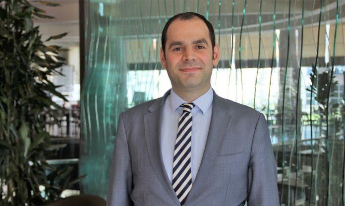 Wyndham Grand Istanbul Europe'un Genel Müdürü Sercan Korkusuz
