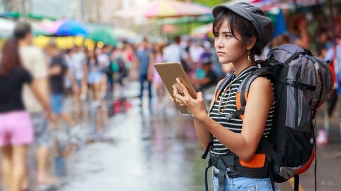 Önümüzdeki yıllarda turizm talebinde en belirgin artış Asya'dan gelecek