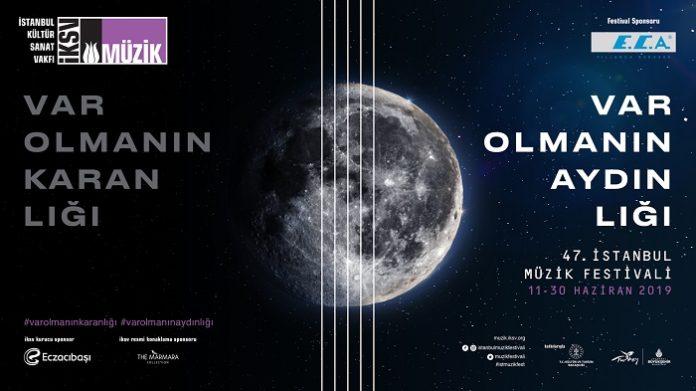 İstanbul Müzik festivali başlıyor.