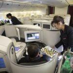 Air France'in İstanbul uçuşlarında yenilik.