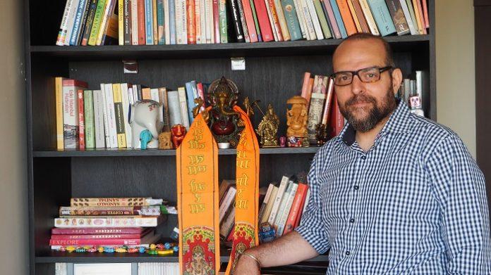FEST Travel Ortağı ve Genel Müdürü Zekeriya Şen