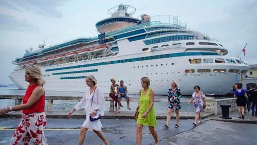 Amerikalılar Küba seyahati için gemi yolculuğunu tercih ediyor