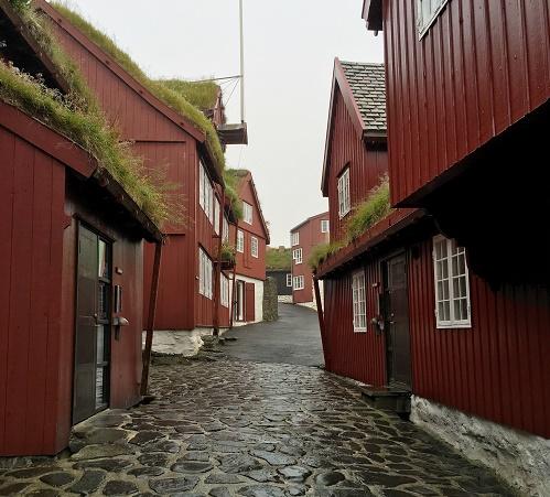 10. Torshavn