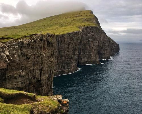 Traelanipan-Faroe Adaları
