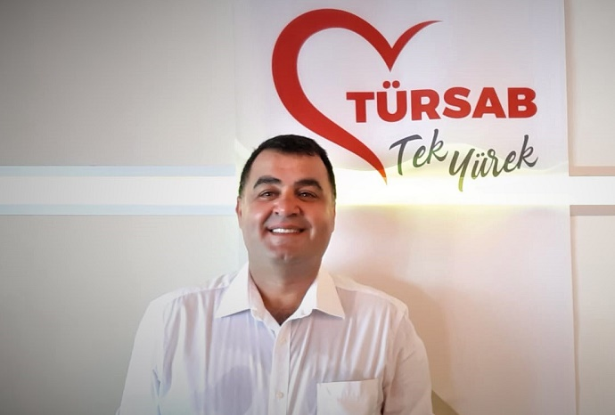Tigris Group sahibi Davut Günaydın / Foto: Turizm Günlüğü