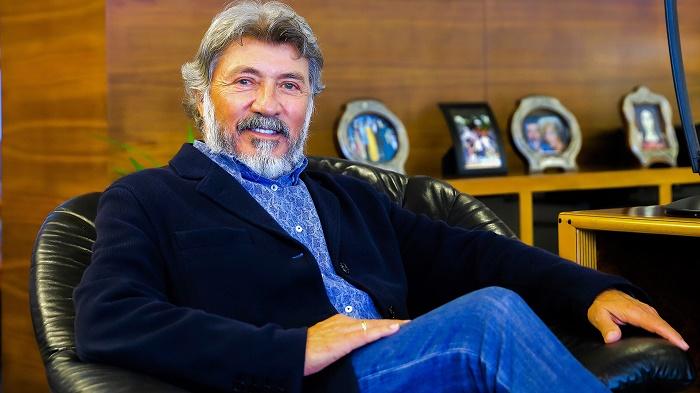 Dedeman Holding Yönetim Kurulu Başkanı Murat Dedeman vefat etti.