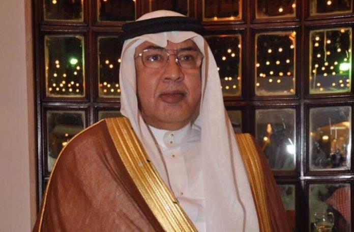 Al-Sadah Seyahat Acentesi Genel Müdür Ibrahim A. Haebshi