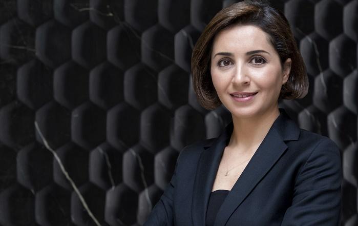 Fairmont Quasar İstanbul Yetenek ve Kültür Direktörlüğü'ne Çiğdem Karakaya
