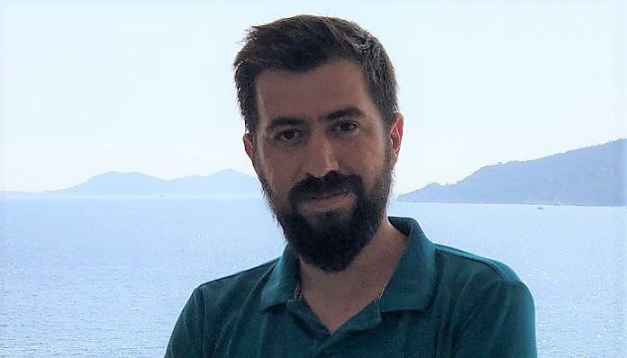 Kalkan Kulube Hotel Süleyman Okan Güven
