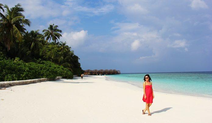 """""""Maldivler Hakkında Bilmeniz Gerekenle"""" listesi."""