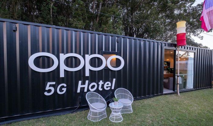 5G Otel'de misafirleri neler bekliyor?