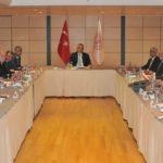 Türkiye Turizm Tanıtım ve Geliştirme Ajansı Kurucu Yönetim Kurulu