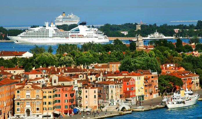 Cruise rotaları