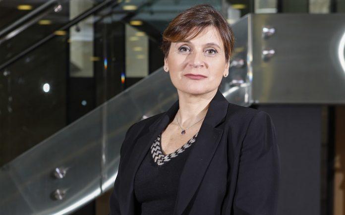 Ruhsar Eryöner, Türkiye, İtalya ve Doğu Avrupa'da Hilton Garden Inn ve Hampton by Hilton Genel Müdürlüğü'ne terfi etti.