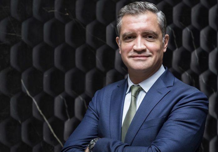Fairmont Quasar İstanbul Satış ve Pazarlama Direktörü Doğu Yaman