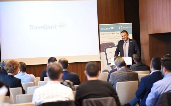 Travelport Türkiye Genel Müdürü İbrahim Köymen
