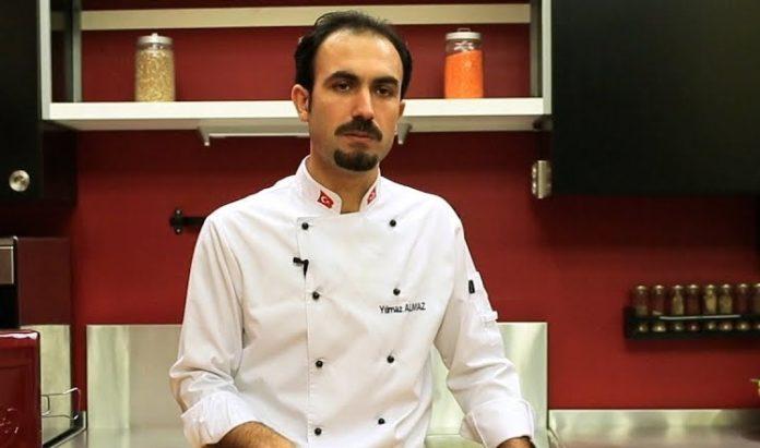 Chef Yılmaz Almaz