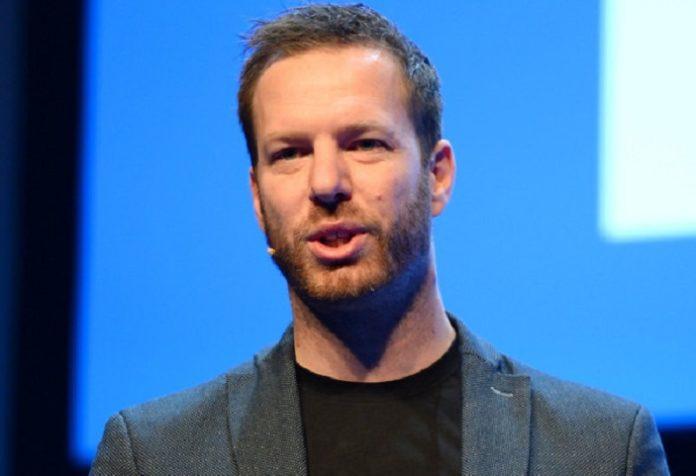 Bidroom.com'un Kurucu Ortağı ve CEO'su Michael Ros