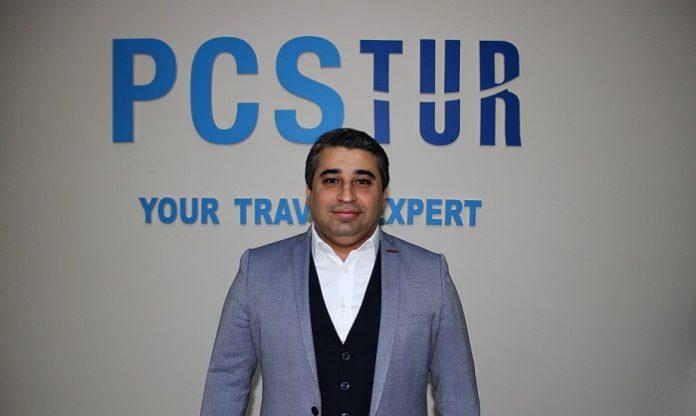 PCS Tur Genel Müdürü Cemal Benli